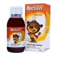 Apetizer Syrop dla dzieci