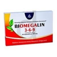 Biomegalin 3-6-9