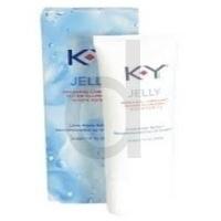 K-Y Lubricating Jelly żel intymny dla kobiet