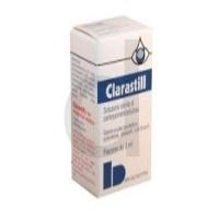 Clarastill