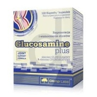 Olimp Glucosamine plus