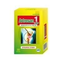 Artresan 1 a day