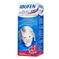 Ibufen dla dzieci forte