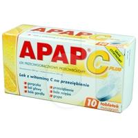 Apap C Plus