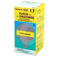 Dagomed 17 Fucus -odchudzanie