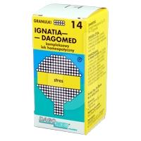 Dagomed 14 Ignatia - stres