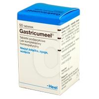HEEL Gastricumeel