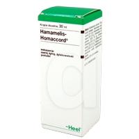 HEEL Hamamelis-Homaccord