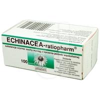 Echinacea Ratiopharm
