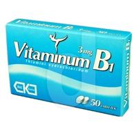 Vitaminum B 1 Teva