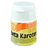 Beta Karoten