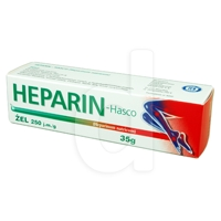 Heparin Hasco