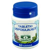 Tabletki uspokajające