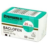 Baclofen Polpharma