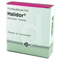 Halidor