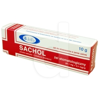 Sachol