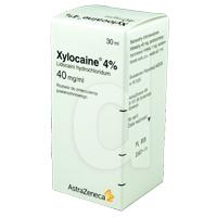 Xylocaine 4% LZ