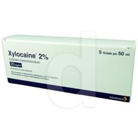 Xylocaine 2%