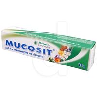 Mucosit