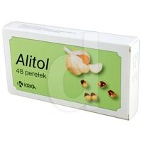 Alitol