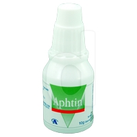 Aphtin Aflofarm