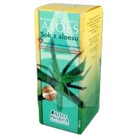 Aloes Sok z aloesu 99,7%