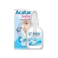 Acatar Acti-Tabs tabl. 0,06g+2,5mg 12tabl.
