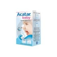 Acatar Baby krople 15 ml (butelka)