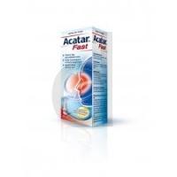 Acatar Fast spray d/nosa 20 ml