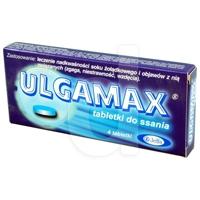 Ulgamax