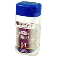 Humavit M Magnez i Witamina B6
