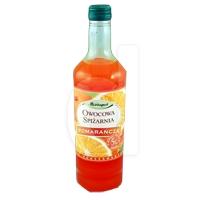 Syrop OWOCOWA SPIŻARNIA Pomarańcza