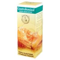 Gastrobonisol płyn poprawiający trawienie