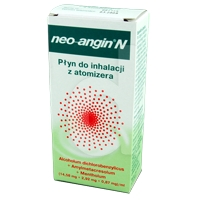 Neo-Angin Spray (Neo-Angin N)