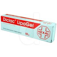 Diclac Lipogel