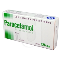 Paracetamolum