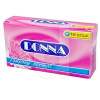 Tampony higieniczne DONNA Normal