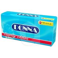 Tampony higieniczne DONNA Extra