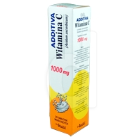 Additiva Vitamina C