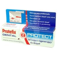Protefix Protect Żel kojąco-regenerujący dla dzieci