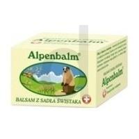 Balsam z Sadła Świstaka Alpenbalm
