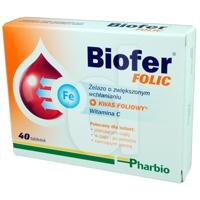 Biofer Folic