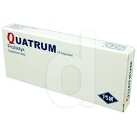 Quatrum
