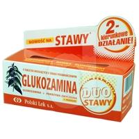 Duo Stawy Forte (Duo Stawy Glukozamina)