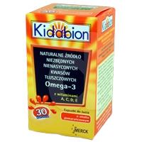 Kidabion o smaku pomarańczowym