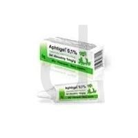 Aphtigel 0,1% Żel do pielęgnacji jamy ustnej